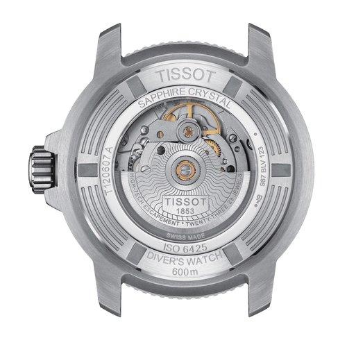TISSOT Seastar 2000 Professional Powermatic 80 T1206071104100