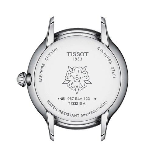 TISSOT Odaci-T Diamonds Set T1332101611600