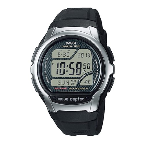 CASIO Collection Wave Ceptor WV-58R-1AEF