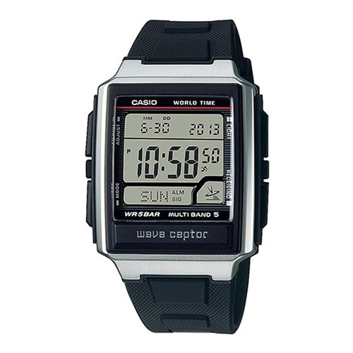 CASIO Collection Wave Ceptor WV-59R-1AEF