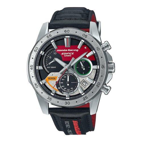 CASIO Edifice Honda Racing Solar Chronograph L.E. EQS-930HR-1AER