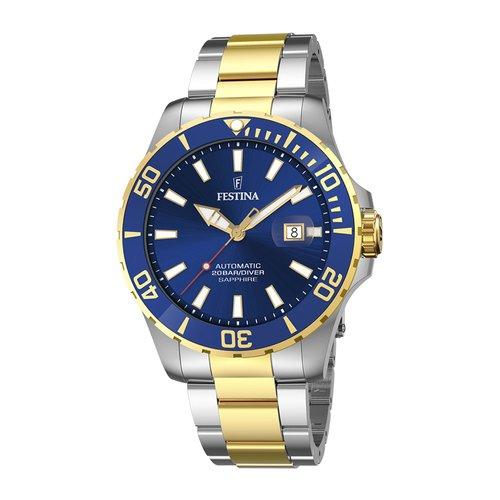 FESTINA Sport Diver Automatic F20532/1