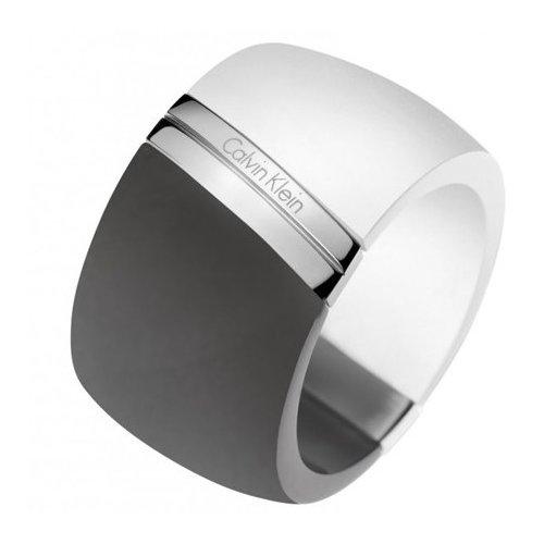 Calvin Klein Stainless Steel Ring KJ2RWR3901