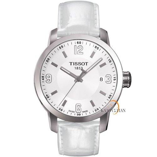 TISSOT PRC 200 T0554101601700