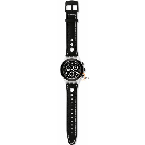 Swatch Black Cup SVCK4072