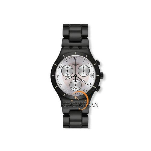 Swatch Blackas YCB4026AG