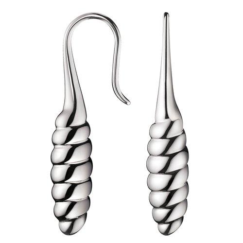 Calvin Klein Stainless Steel Earrings KJ17AE010200